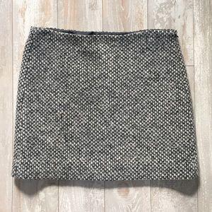 J. Crew Wool Skirt 6